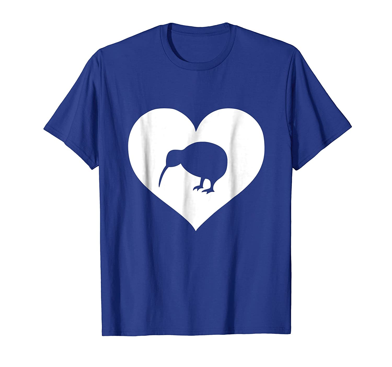New Zealand Kiwi Bird T-Shirt gift for Women Men Teens Kids-AZP