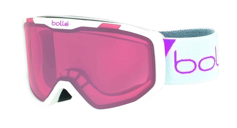 6 Year Bolle Serengeti Eyewear 21774 Bolle Rocket Vermillon Matte White Race
