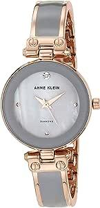 Anne Klein Women's Watch Bangle
