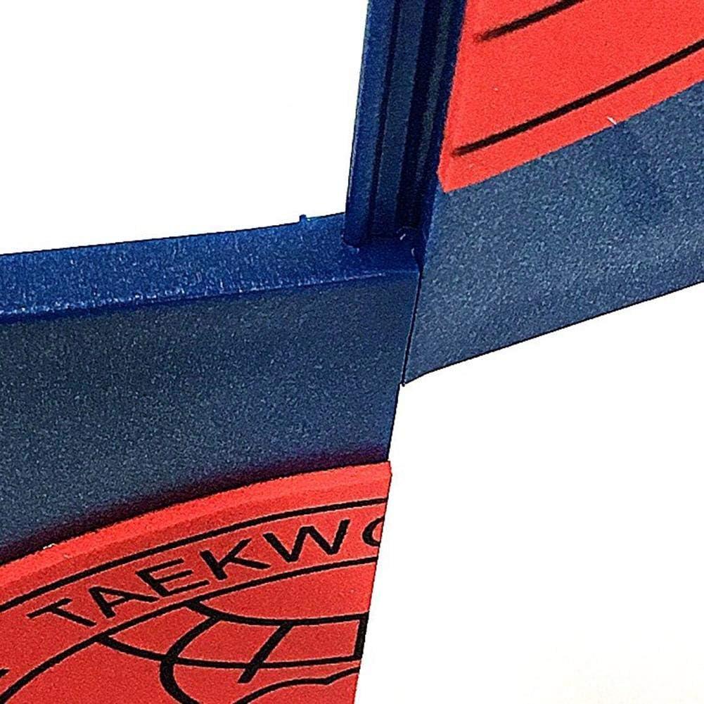 Rebreakable Planche Taekwondo Karat/é Performance du Mat/ériel Dentra/înement Aux Performances Brise des Conseils Smash Rebreakable Planches Destinely Arts Martiaux Enfants Break