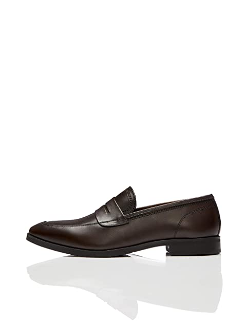 Marchio Amazon find. Mocassini Uomo