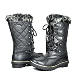 Amazon Price History for:GW Women's 1560 Water Proof Snow Boots
