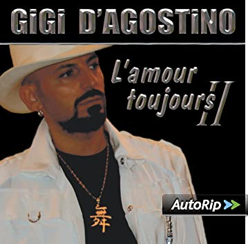 Lamour Toujours II
