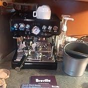 Amazon Com Breville Bcb100 Barista Style Coffee Knock Box