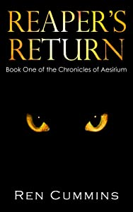 Reaper's Return (Chronicles of Aesirium Book 1)
