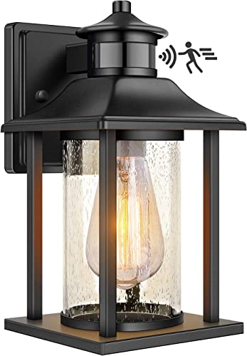 Exterior Outdoor Wall Lantern
