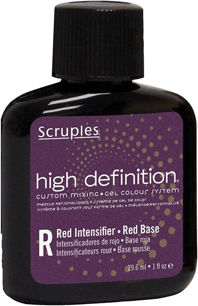Scruples - High Definition - Color Gel - Intensifier - Tinte ...