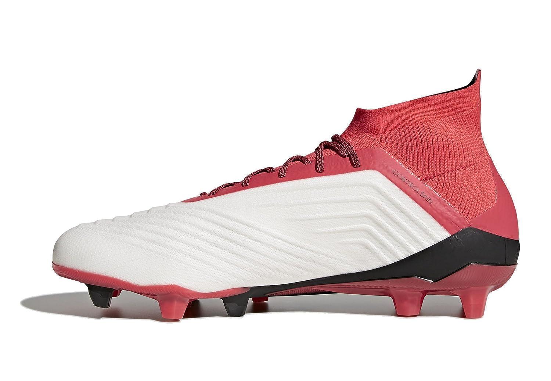 new concept 5e5b6 aeba1 Amazon.com  adidas Mens Predator 18.1 FG Soccer Cleat  Socce