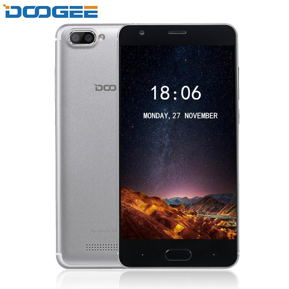 DOOGEE X20 - Smartphone Libre, 3G Smartphone Android 7.0 5.0 ...