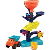B.Toys BD-1310 Toy Sets Water Toy Owl About Waterfall