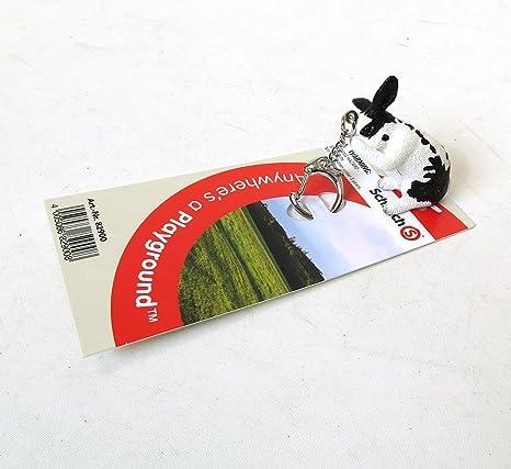 Amazon.com: Schleich Vida en la granja conejo Grooming ...