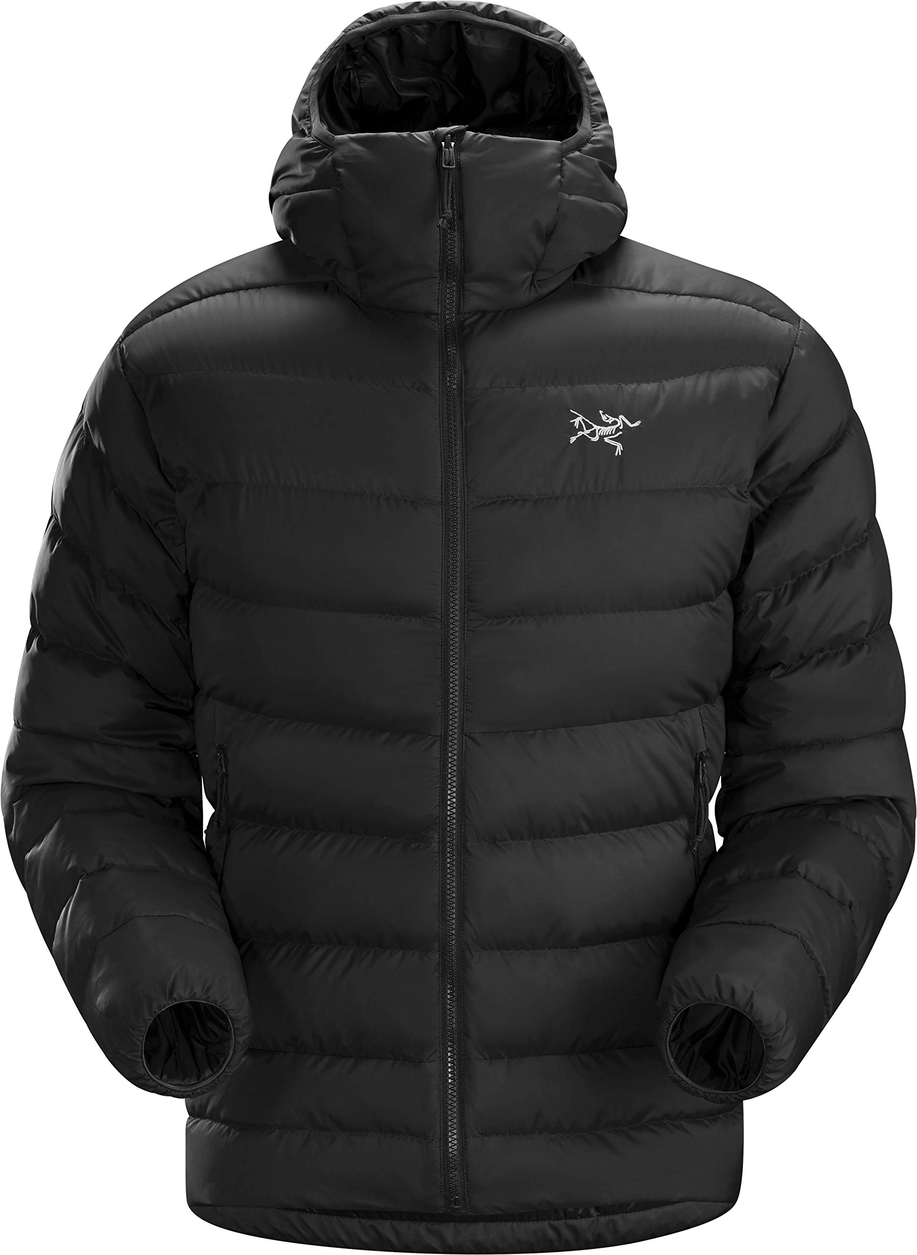 Arc'teryx Thorium AR Hoody Men's (Black, Medium) by Arc'teryx