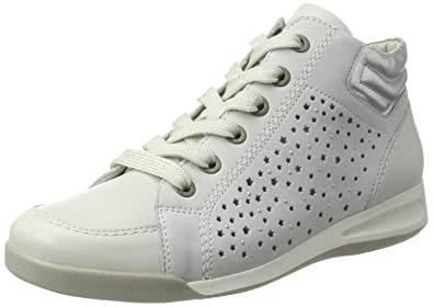 02cb426d029013 ARA Rom-STF 12-34409, Baskets Hautes Femme: Amazon.fr: Chaussures et ...