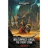 Belisarius Cawl: The Great Work (Warhammer 40,000)