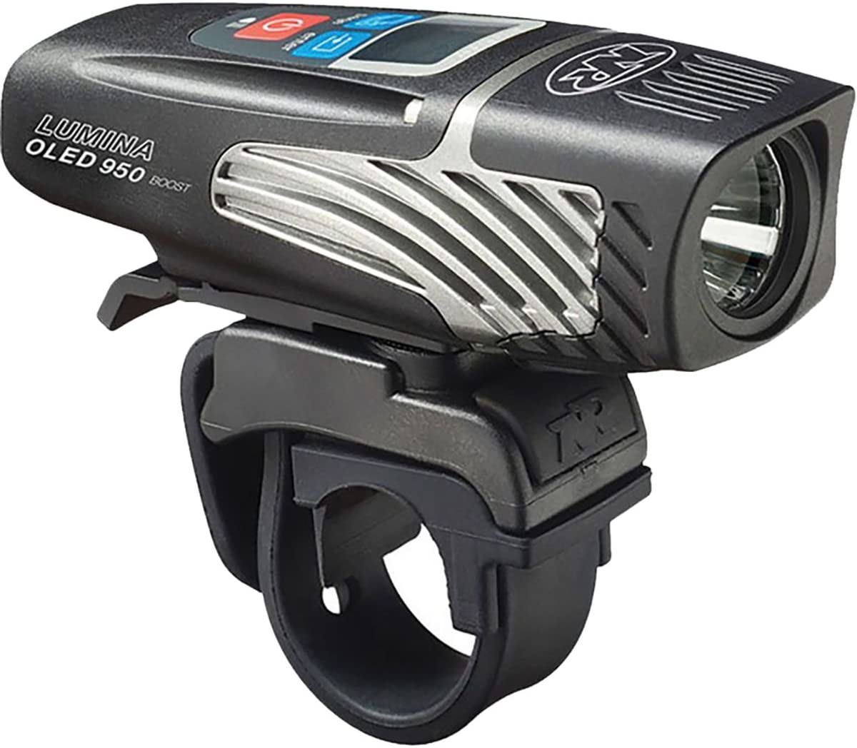 NiteRider Lumina 950 OLED Boost Solas 100 Combo Bike Light