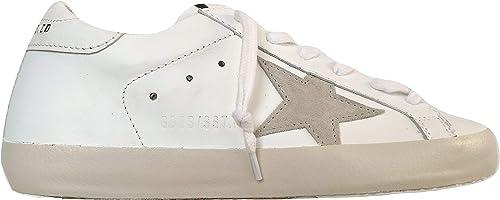Golden Goose Damen Sneaker Superstar Vintage G35WS590.G68