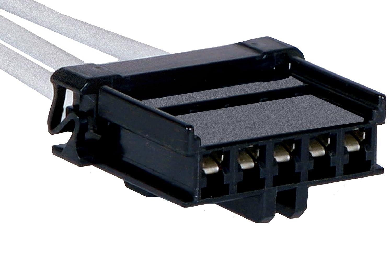 ACDelco PT1820 GM Original Equipment Black Multi-Purpose Pigtail