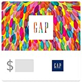 Gap Gift Cards - Email Delivery