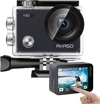AKASO V50X Action Camera