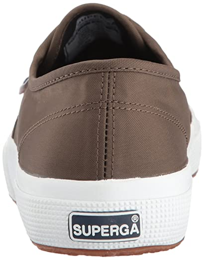 Amazon.com | Superga Women's 2750 Nylon Fashion Sneaker | Fashion Sneakers