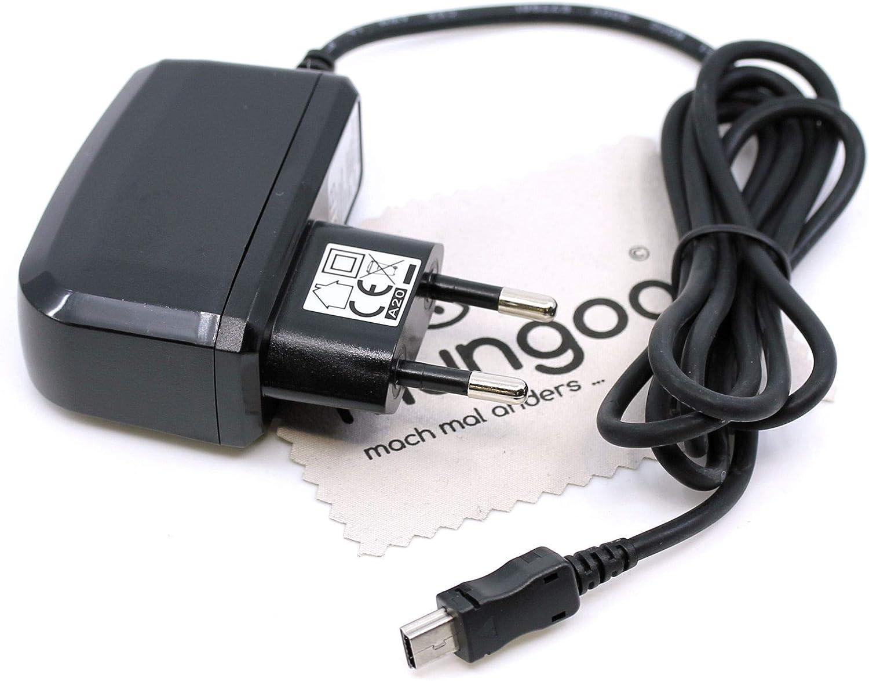 Ladegerät Passend Für Garmin Drive Smart 61 Lmt Drive Elektronik