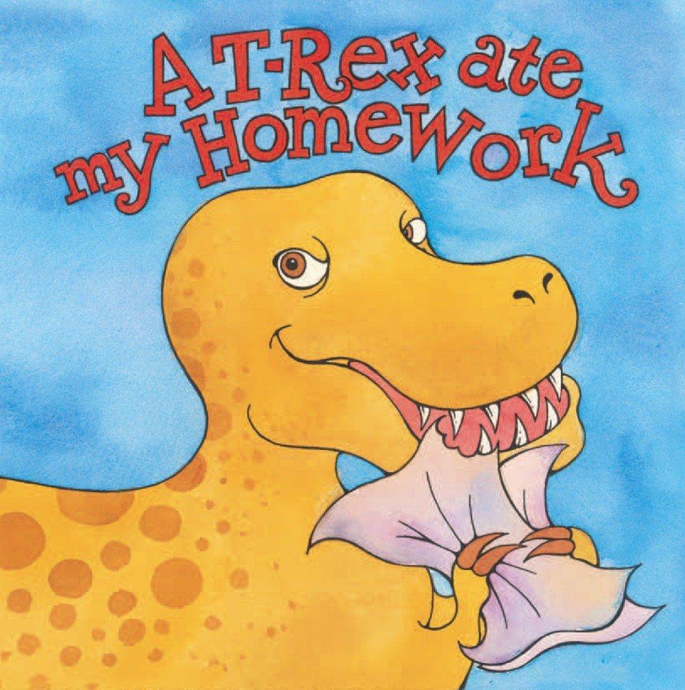 Ate dinosaur homework dissertation methodology ghostwriters service ca