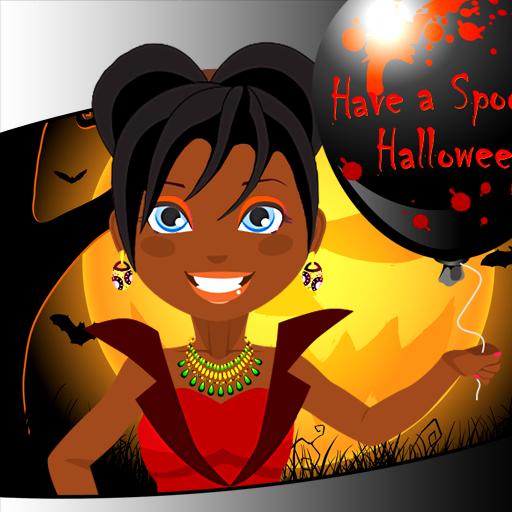 Halloween Juegos De Vestir Amazones Appstore Para Android