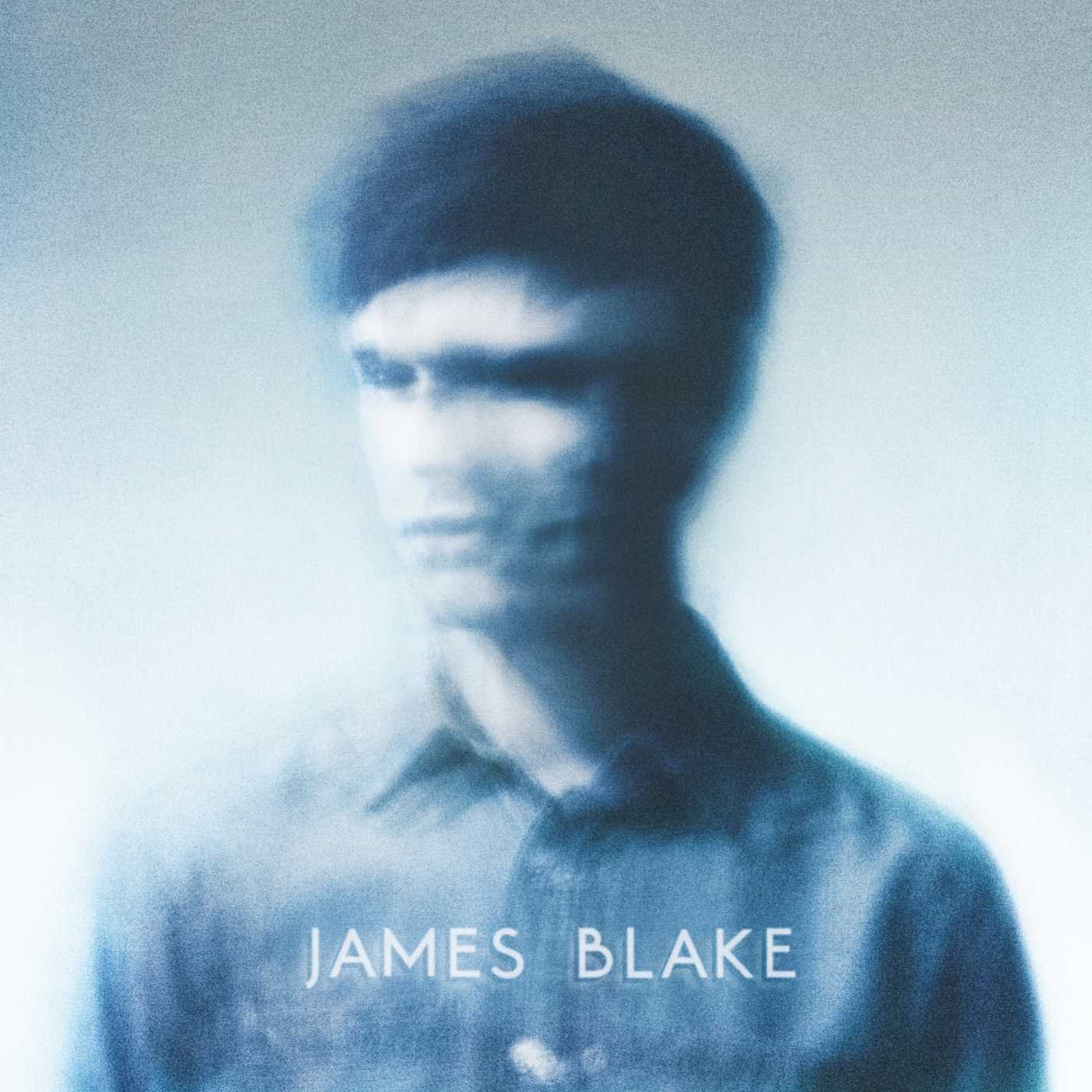 James Blake by CD