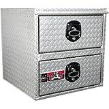 Westin Automotive Products 80-HDD30 Aluminum BRTBX HD Under Body