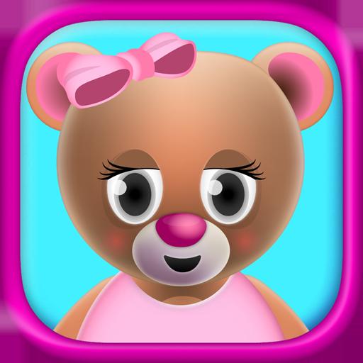 Bear Dress Up Game ()