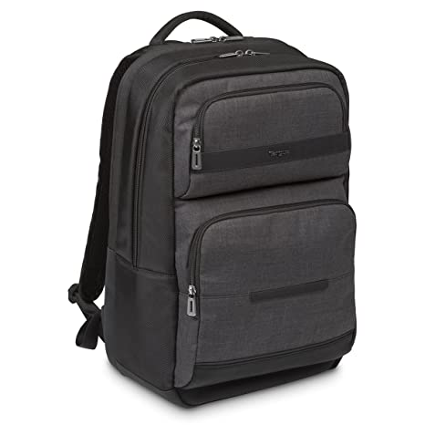 Targus CitySmart Advanced Laptop - Mochila de 22 litros Lo mejor para viajeros urbanos y viajeros