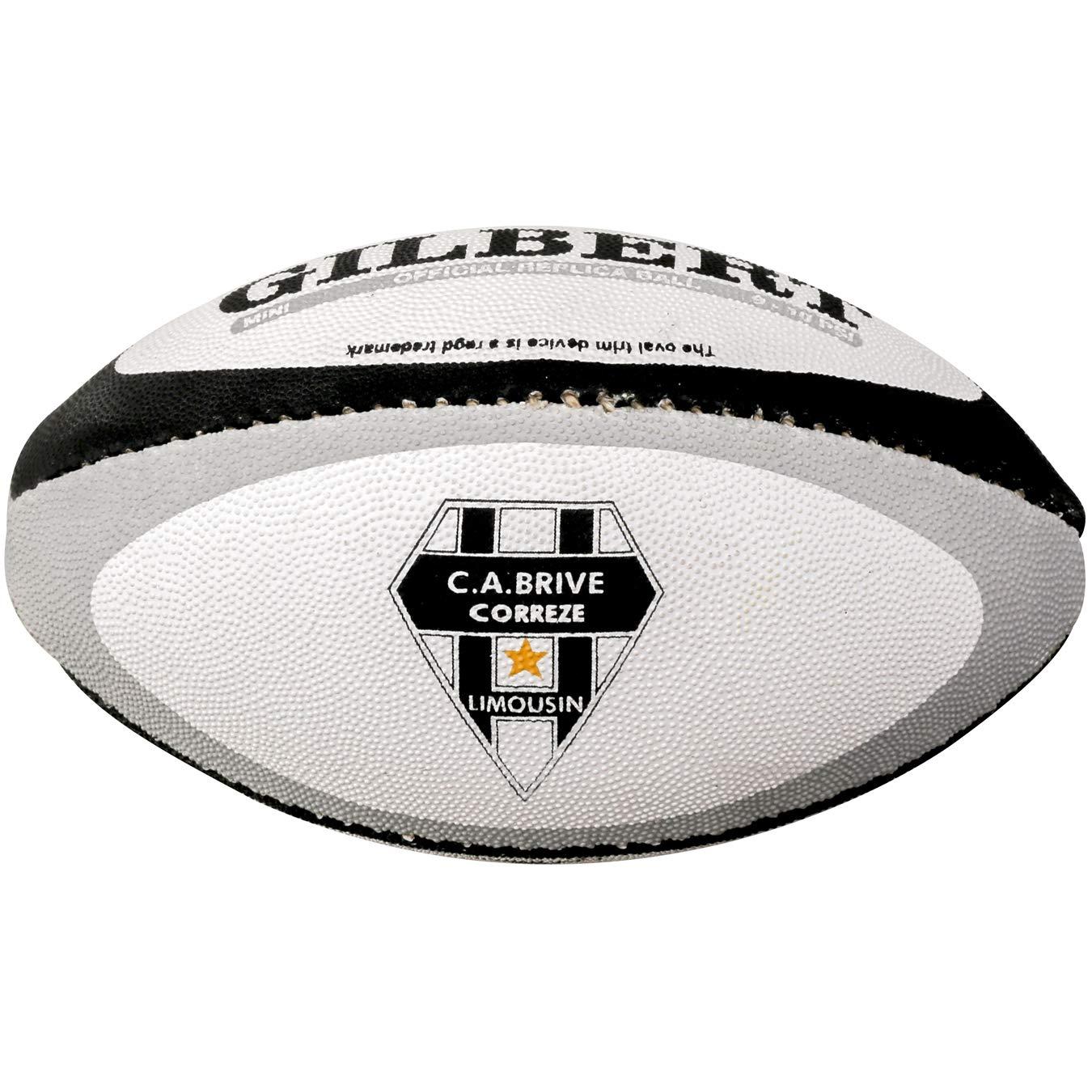 Gilbert Ballon Rugby - Brive - Mini