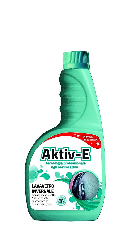 Linea aktiv-e Color lavavetro Invierno -30 250 ml Líquido ...