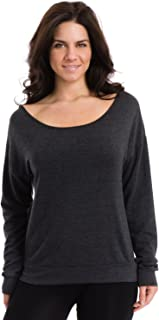 product image for Hard Tail Slouch Back Sweatshirt