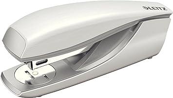 30 40 Sheets Capacity Esselte Nexxt Series Style Full Strip Metal Stapler