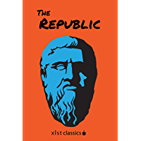 The Republic (Xist Classics) (English Edition)