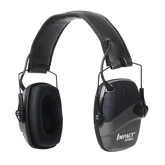 Best Earmuffs for Ear and Hearing Protection