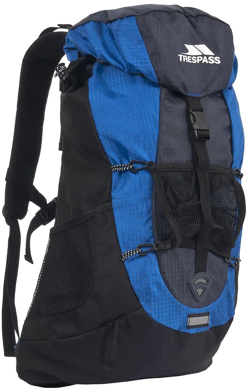 5613b4b2f2bd Trespass Craf, Black, Cycling Backpack 13L, Black: Amazon.co.uk ...
