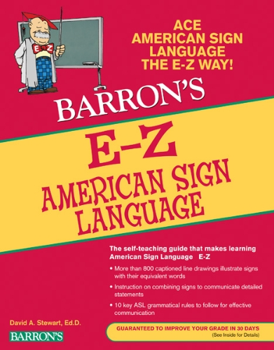 e-z-american-sign-language-3rd-edition-barrons-e-z-series