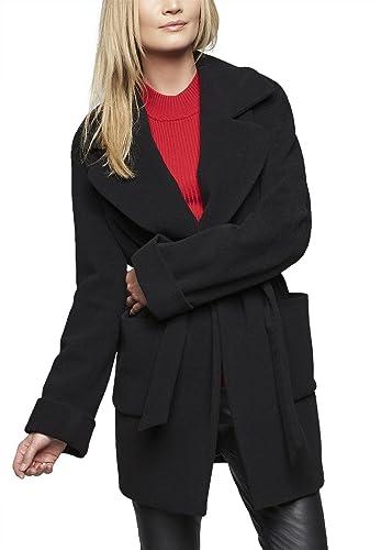 Unbekannt Mantel, Abrigo para Mujer
