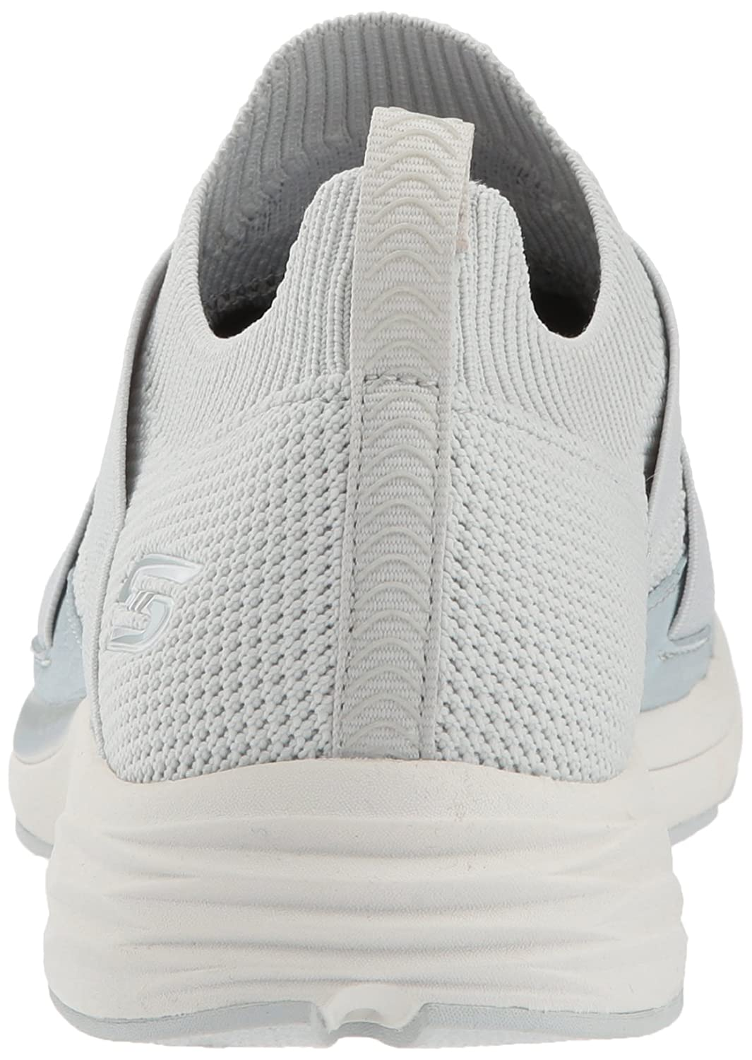 Skechers BOBS B078C948WR from Women's Bobs Clique Sneaker B078C948WR BOBS 5 M US|Ltgy ab2d6c