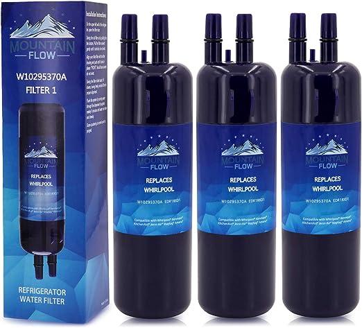 Frascio - Filtro de ducha universal de 12 días de agua, purificador de agua; deshumidificador de cloro; fácil de instalar, reemplazable, filtro de agua de ducha ...