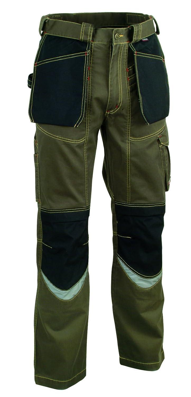 talla 20 ES color negro Cofra 40-00V01502-26 unisex Pantalones 26EU