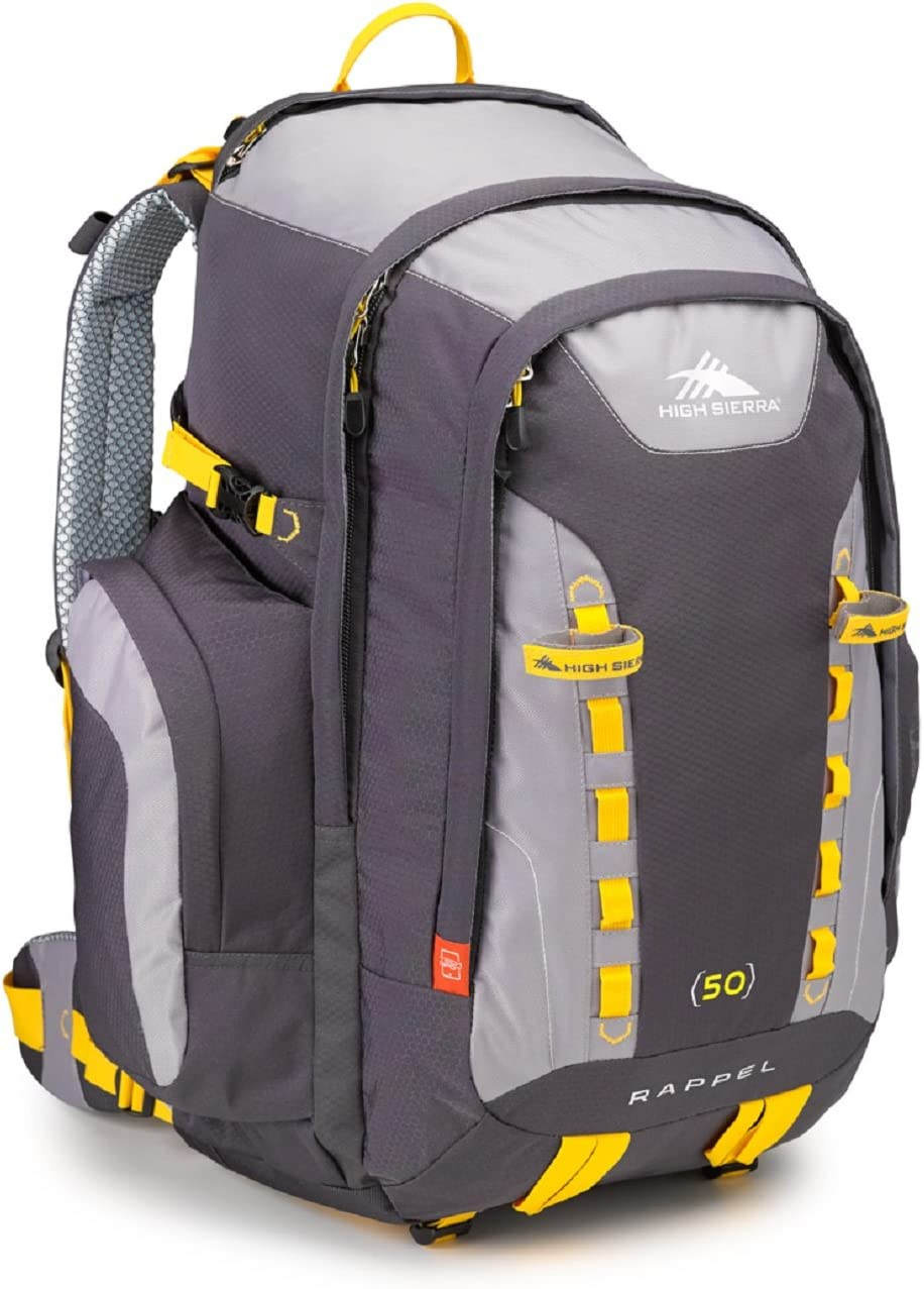High Sierra Classic 2 Series Rappel 50 Frame Pack
