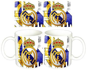 Maison MadridCuisineamp; Real Mug Tasse Mug qSUVMjLpGz