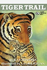 Tiger Trail Kindle Edition