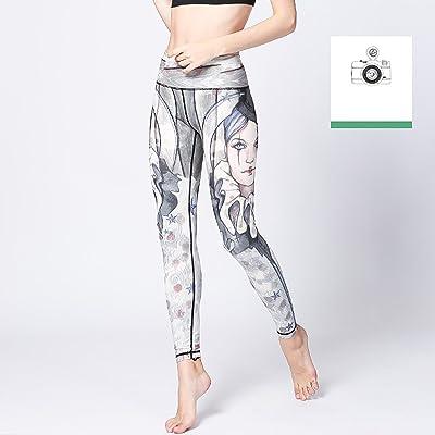 Safflower Will High Waist Out Pocket Yoga Pants