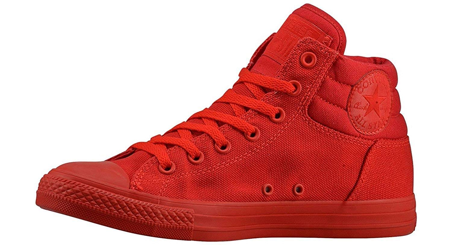 e38bf218d7a8 Converse Kids  Chuck Taylor All Star Seasonal Canvas High Top Sneaker  product image