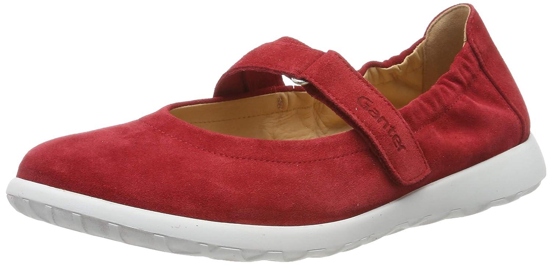 Rot (rot 40000) Ganter Damen Damen Damen Gabby-g Geschlossene Ballerinas  Großhandel