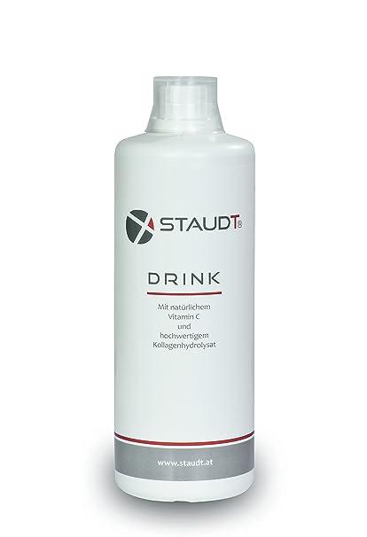 STAUDT beber 1000 ml - con el colágeno, la glucosamina y el sulfato de condroitina
